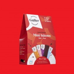 Pocketbag 15 Mini Bâtons -...