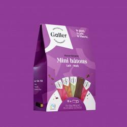 Pocketbag 15 Mini Bâtons- Lait