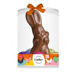 Le tubo lapin - chocolat au...